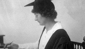 Mary Elizabeth Morris 1889 to 1941 vsmall